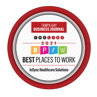 InSync-Healthcare-Solutions-Best-Places-To-Work-Tampa-Bay-Business-Journal-2021-sq