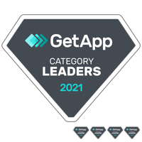InSync-Healthcare-Solutions-GetApp-Category-Leaders-2021-4-awards