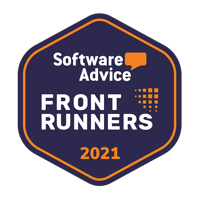 InSync-Healthcare-Solutions-Software-Advice-Front-Runners-2021