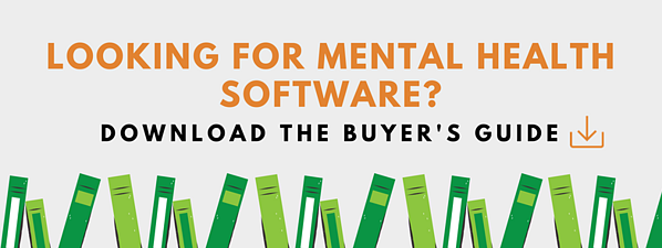 mental health buyer's guide cta