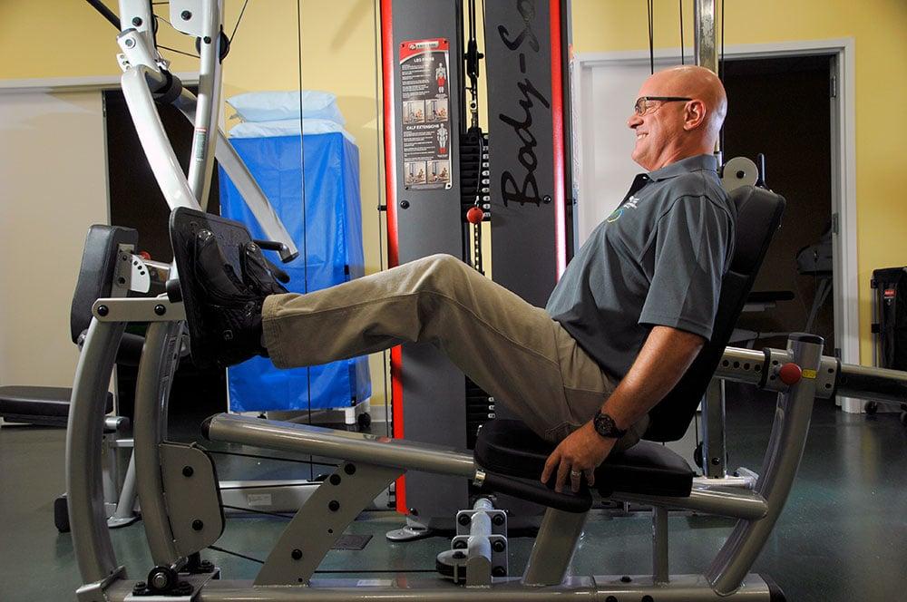 Brungo-squat-machine