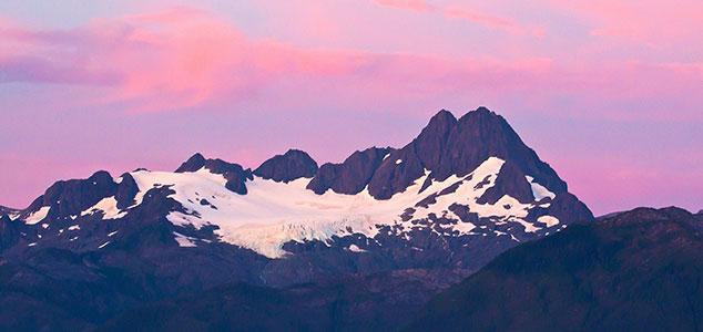 Alaskan-Sunrise