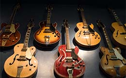 jazz-guitars