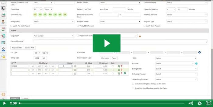 Billing-Rules-Engine-video-demo