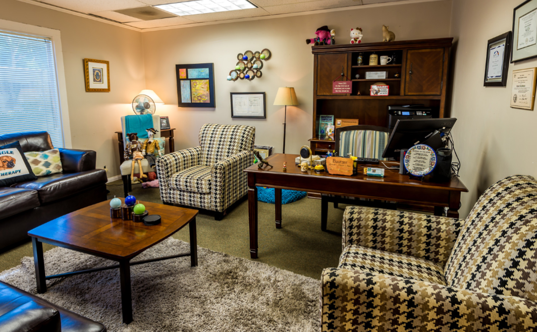BBK psychotherapeutic services interior 2