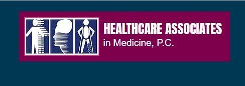 healthcare associates logo