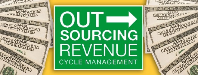 Outsourcing Revenue Cycle Management