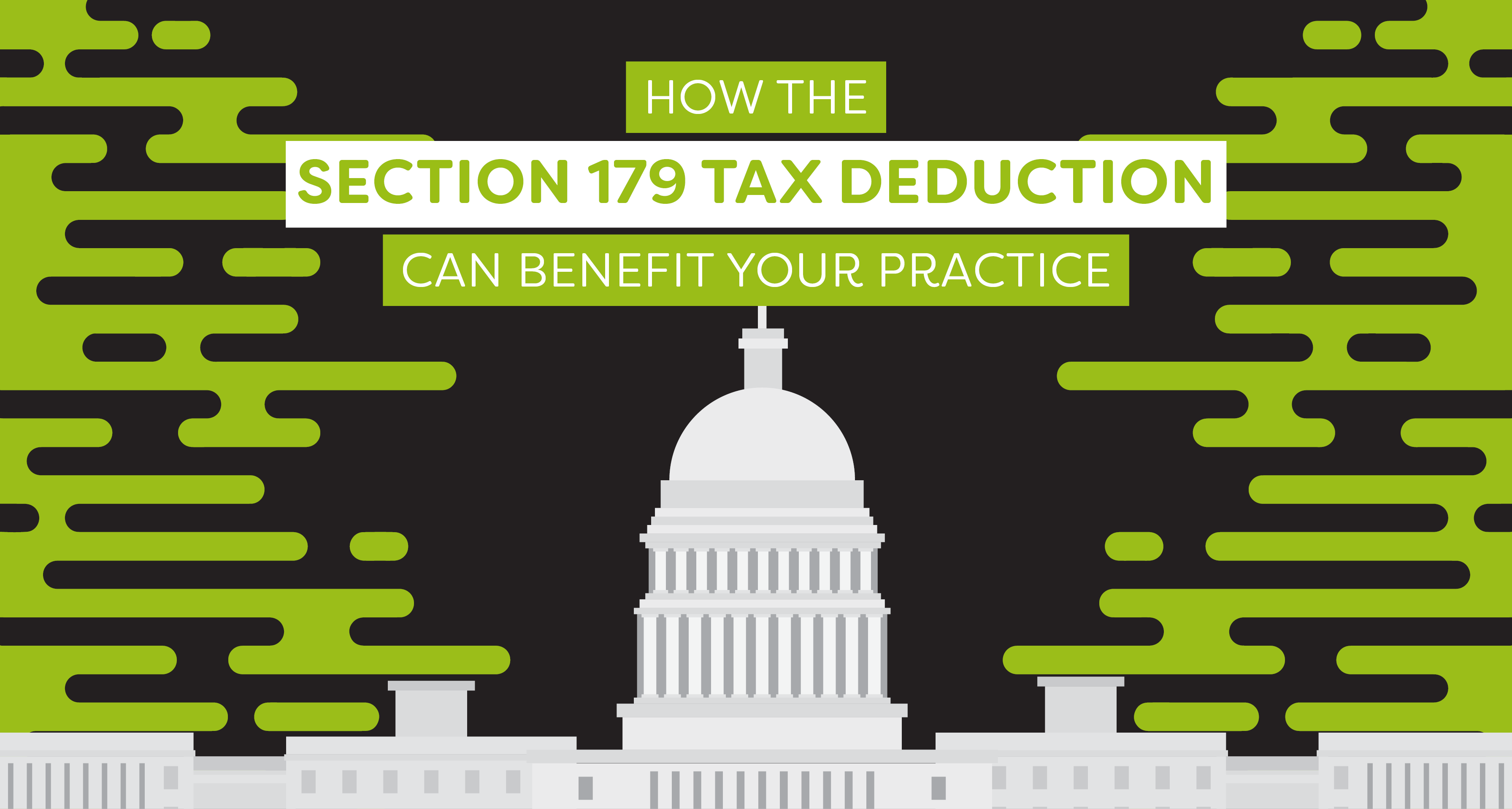 What is a Section 179 Deduction | InSync Healthcare Solutions
