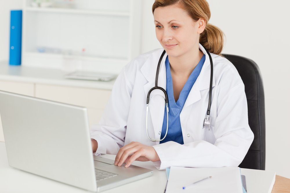 InSync Healthcare Solutions named among top ehr vendors for 2020 frontrunner report